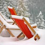 sneeuwstoelen